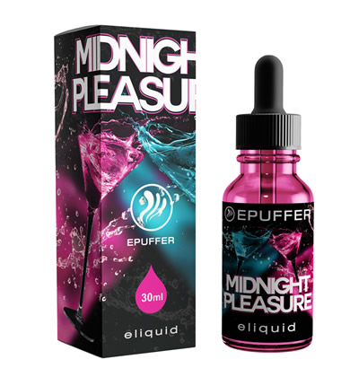 Sweet watermelon mint eliquid vape juice