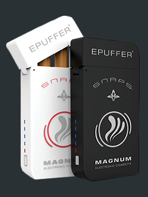 magnum snaps electronic cigarettes