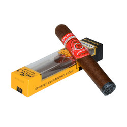 Robusto Electronic Cigar