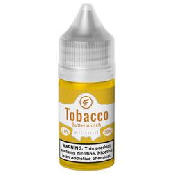 epuffer nicsalt butter scotch tobacco eliquid