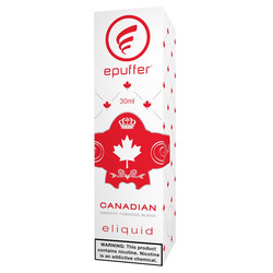 Canadian cigarettes vape ejuice eliquid flavor