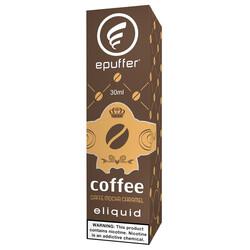 Coffe mocha caramel eliquid vape ejuice
