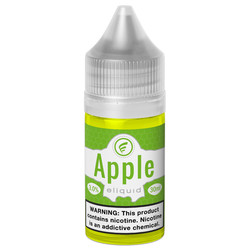 epuffer nicsalt double apple eliquid