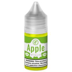 epuffer nicsalt double apple eliquid