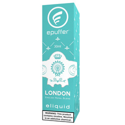 new london english tobacco eliquid vape juice