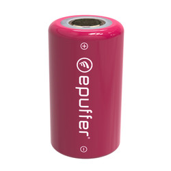 18350 high capacity reachable battery for epipe