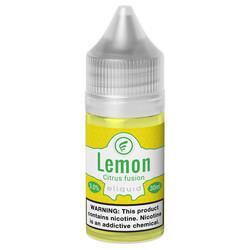 epuffer nicsalt lemon fusion eliquid