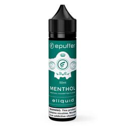 menthol cigarettes eliquid vape e-juice