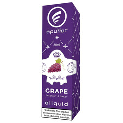 sweet grape eliquid vape juice