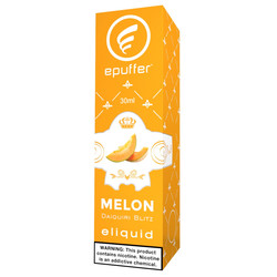 Honewdew Melon sweet vape eliquid e-juice