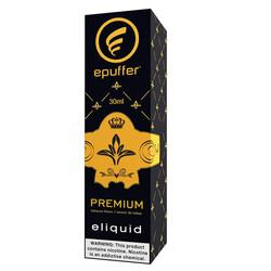 Premium Tobacco Eliquid Flavor