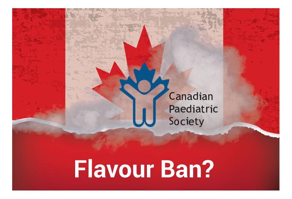 Canada Vape Ban