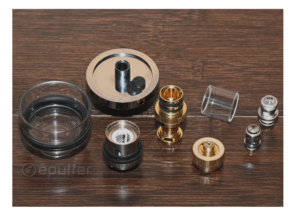 simple guide on how to clean vape tank and coils