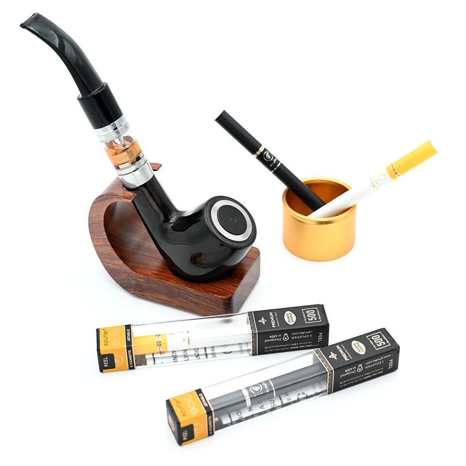 ePuffer ePipe 629X - ECO Disposable ecigarettes